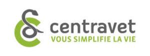 Logo Centravet