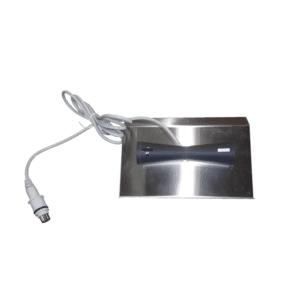 Pedale electrique simple vérin Linak
