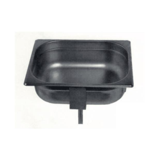 Veterinary bowl holder