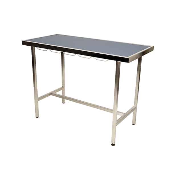 TA300010 Table consultation tapis et cadre