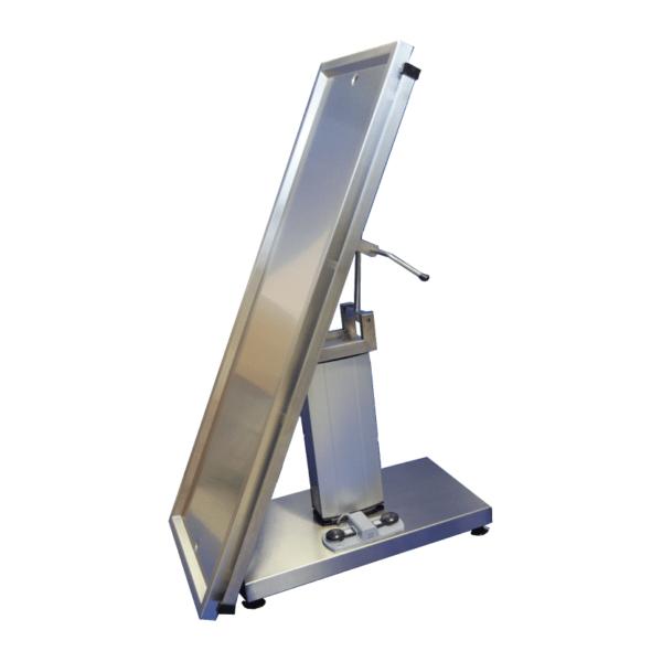 Electric surgery table manual tilting 2