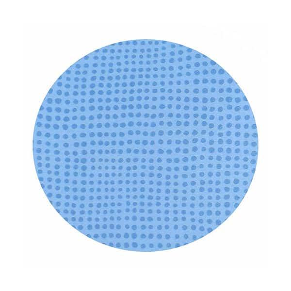 Tapis bleu pour table de consultation – Série TA300 et TA301