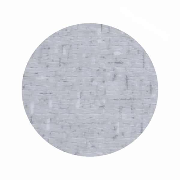 Tapis gris clair pour table veterinaire