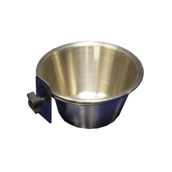 Water bowl for animals