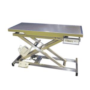table de consultation Electrique avec pesée