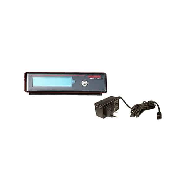 AC000016 Afficheur + chargeur balance 150Kgs - ZREPAR011