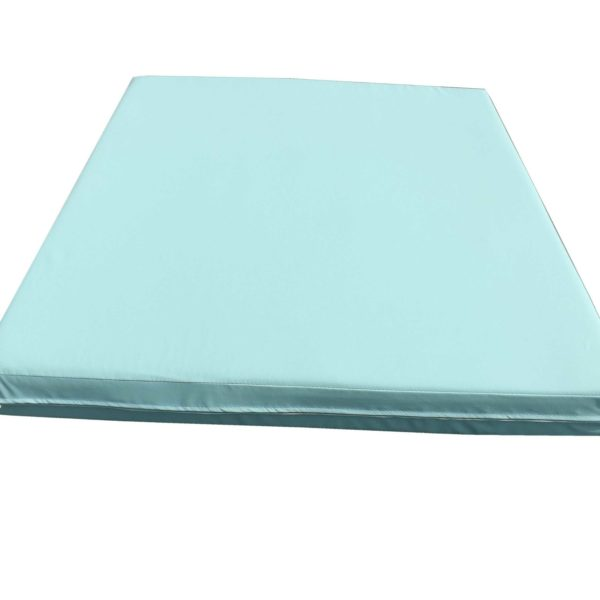 Mattress with Clinicare cover for Polyester Cage