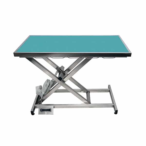 TA400010 Table consultation électrique ELITE tapis et cadre N740-