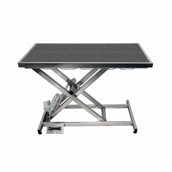 TA400010 Table consultation électrique ELITE tapis et cadre N766-