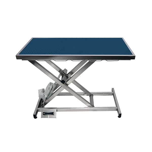 TA400010 Table consultation électrique ELITE tapis et cadre N844-