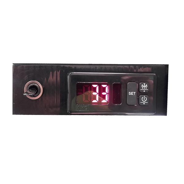 AC000026 Control box Warming top N1 (1)