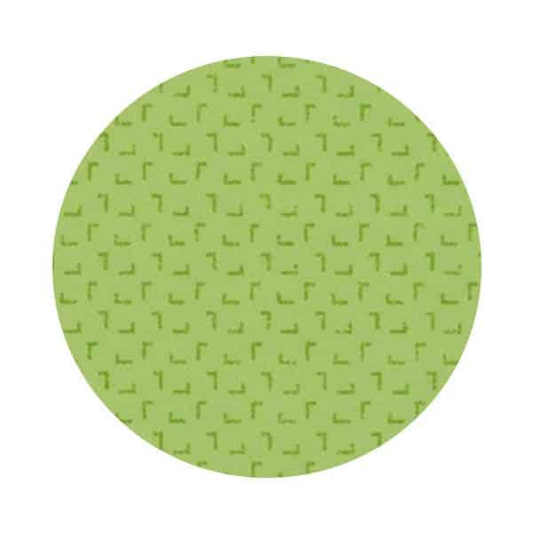 Salvamanteles con dibujo de anís verde – Serie TA400