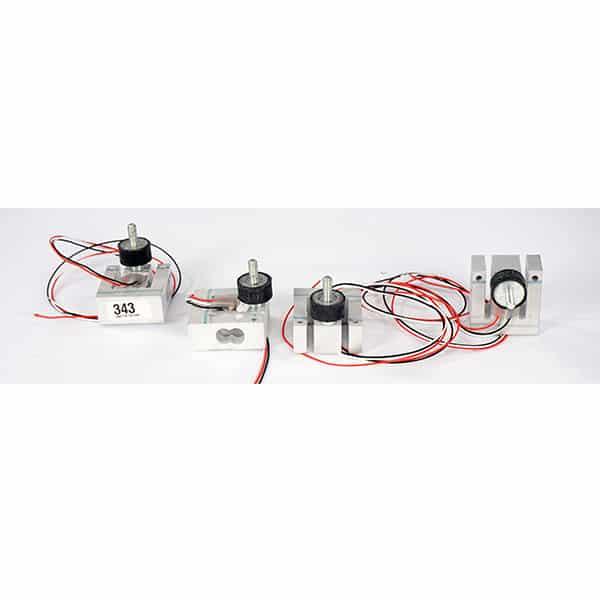 AC000015 lot 4 Capteurs de balance pour table de consultation - ZREPAR014